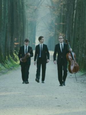 het Busch Trio met Birthe Blom en Joël WatermanOpeningsconcert het Busch Trio met Birthe Blom en Joël Waterman
