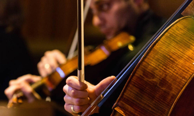 Kamer Muziek Festival Hoorn